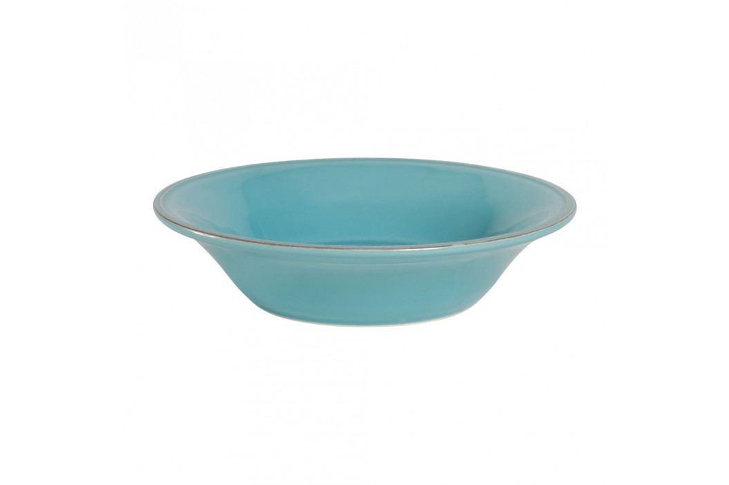 Bol din ceramică Côté Table Constance, albastru Farfurii