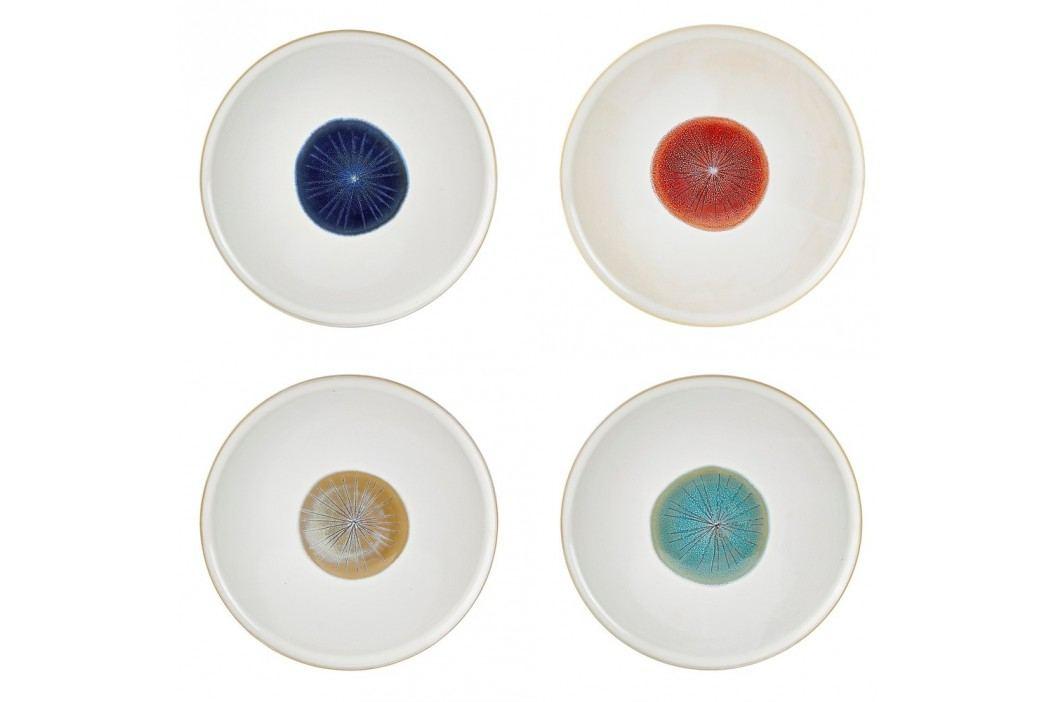 Set 4 farfurii Villa Collection, ∅ 27 cm Farfurii