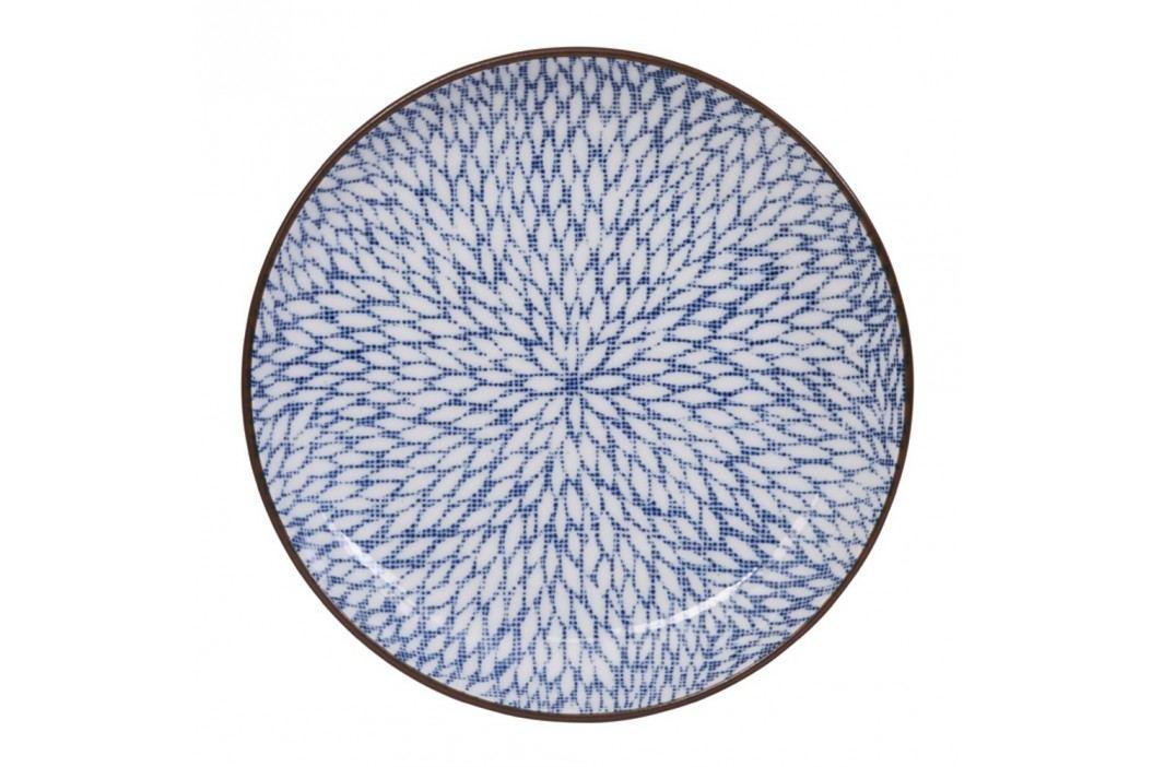 Farfurie din porțelan Tokyo Design Studio Kiku, ø 15,5 cm Farfurii