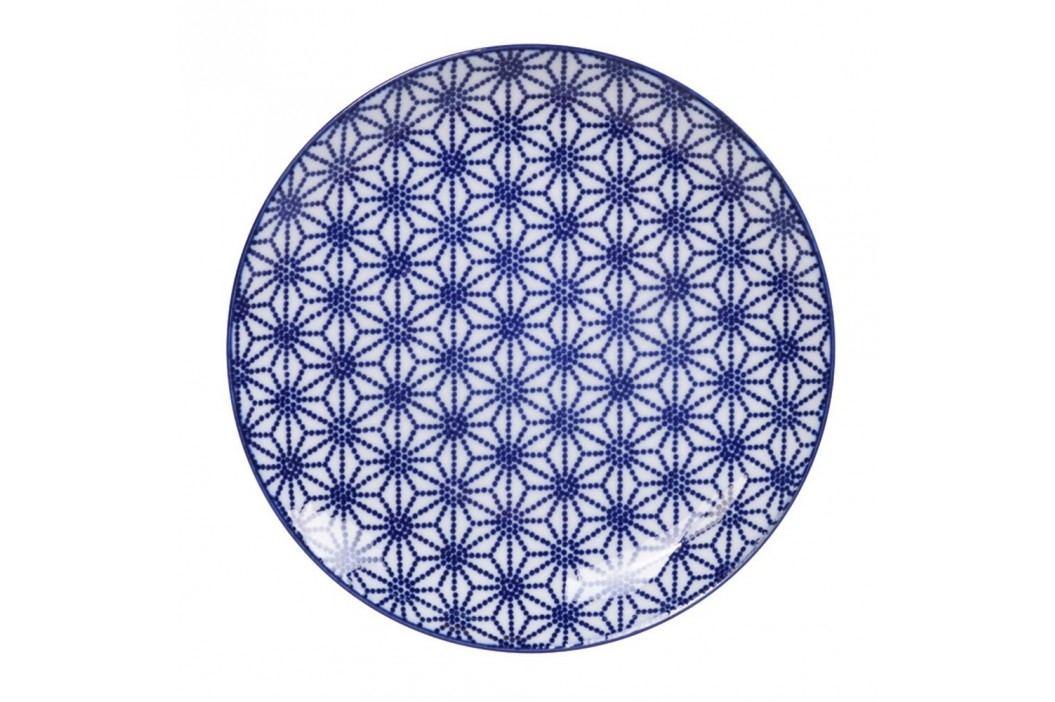 Farfurie din porțelan Tokyo Design Studio Star, ø 20,6 cm Farfurii
