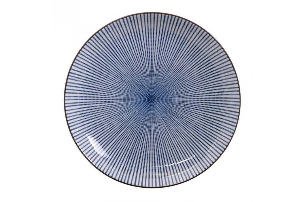 Farfurie din porțelan Tokyo Design Studio Yoko, ø 21 cm Farfurii