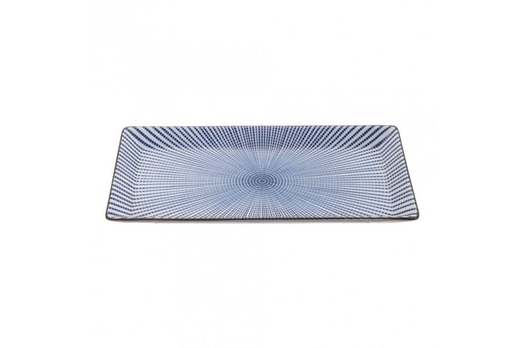 Farfurie din porțelan Tokyo Design Studio Yoko, 21 x 11 cm Farfurii