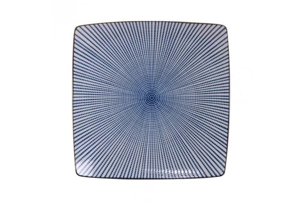 Farfurie din porțelan Tokyo Design Studio Yoko, 18,8 x 18,8 cm Farfurii