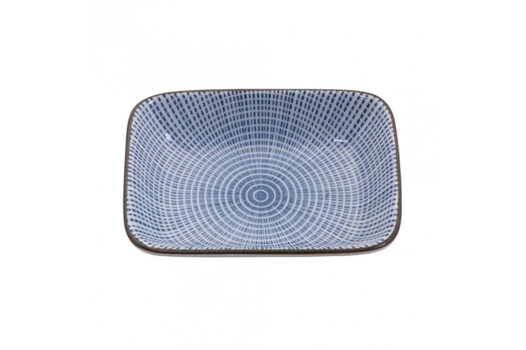Farfurie din porțelan Tokyo Design Studio, 9,3 x 7 cm Farfurii