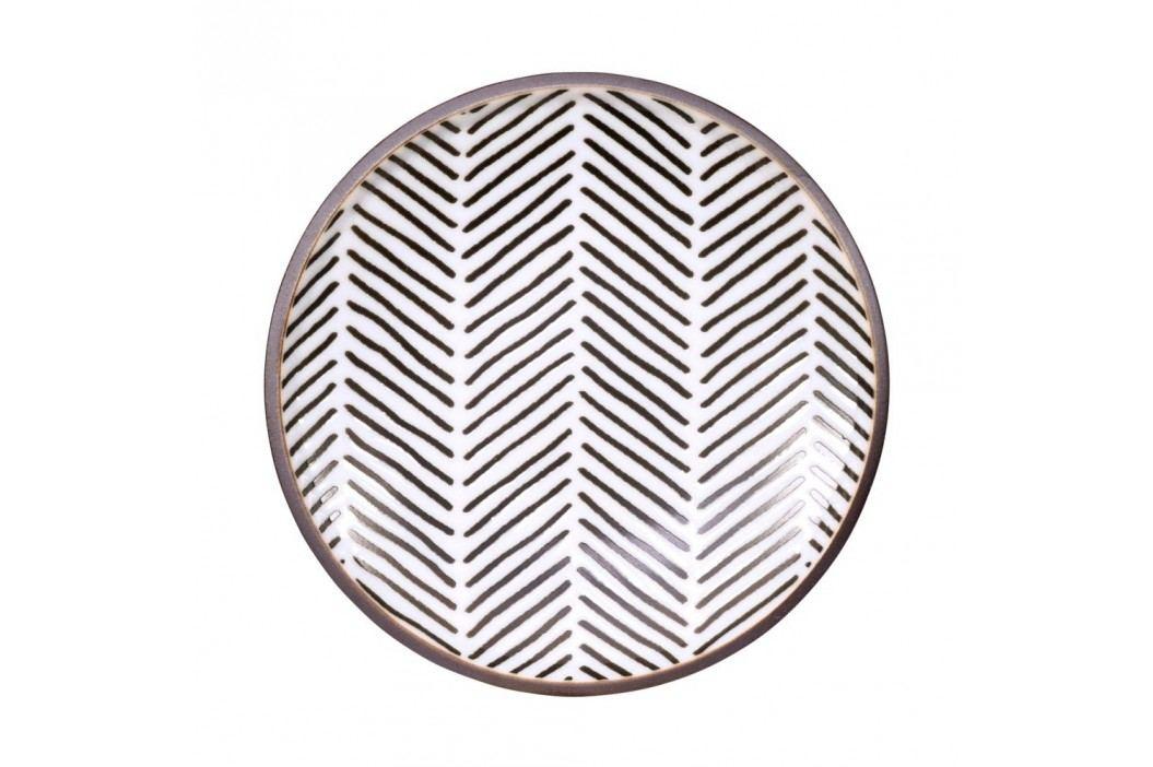 Farfurie din porțelan Tokyo Design Studio Kay, 13 cm Farfurii