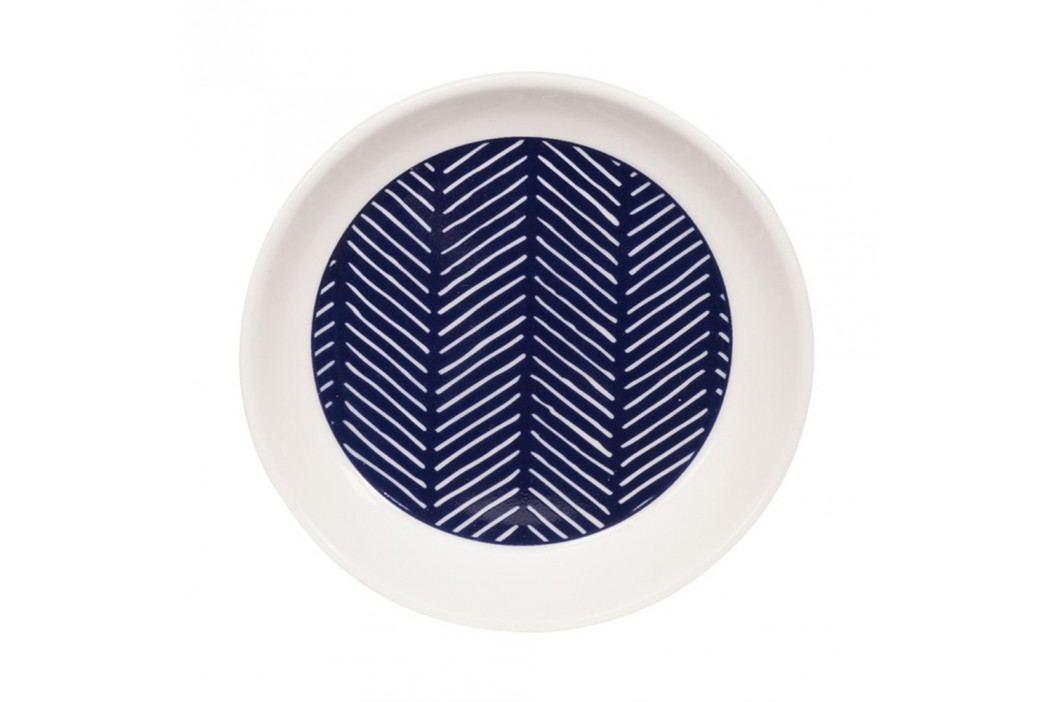 Farfurioară pentru plicul de ceai Tokyo Design Studio Net, ø 9 cm Farfurii
