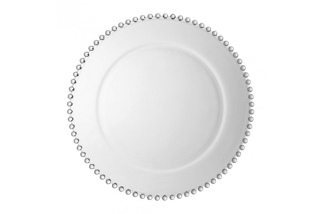 Farfurie din sticlă pentru decor Côté Table Pearls Accesorii bucătărie
