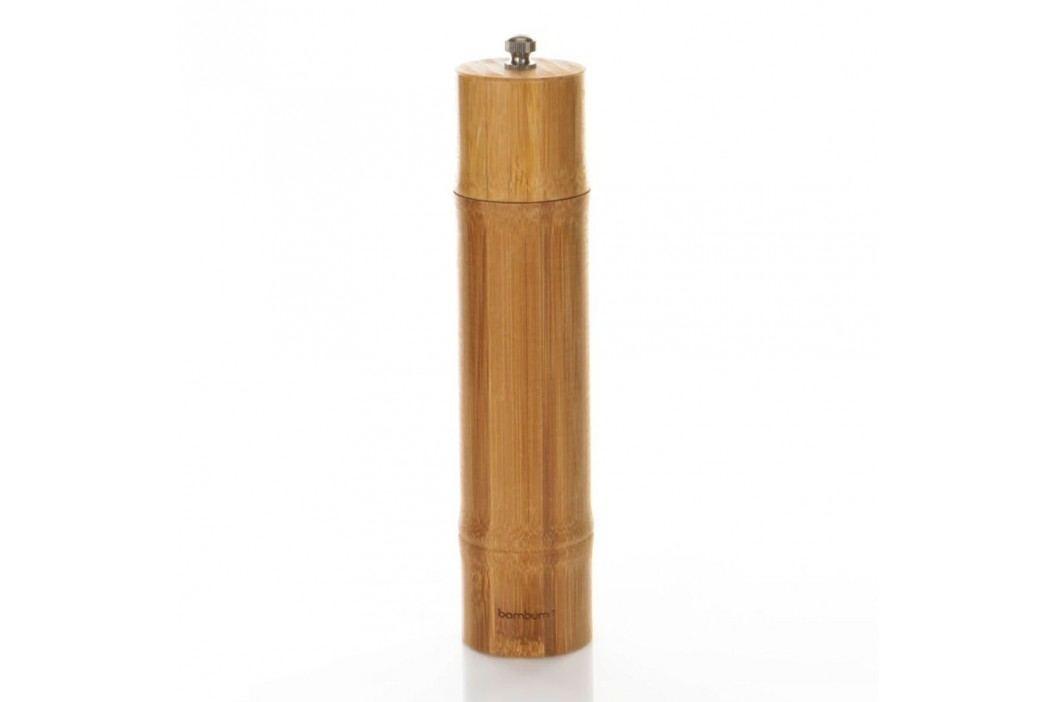 Râșniță pentru sare și piper Bambum Madras, 22 cm Accesorii bucătărie