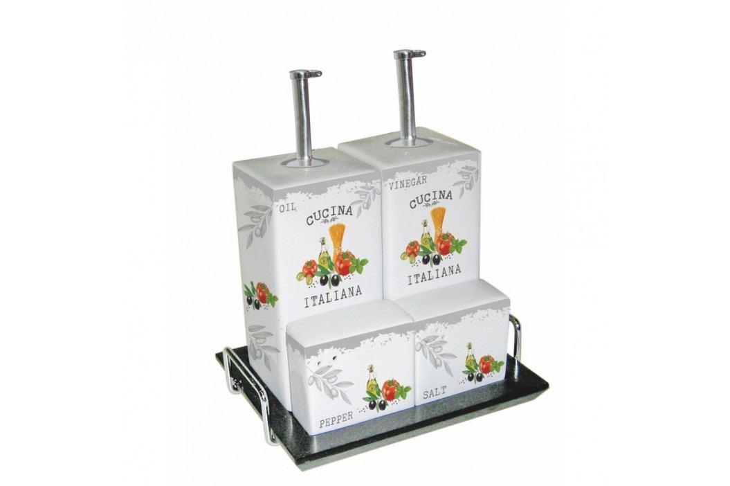 Set pentru condimente PPD Cucina Italiana Solnițe și pepernițe