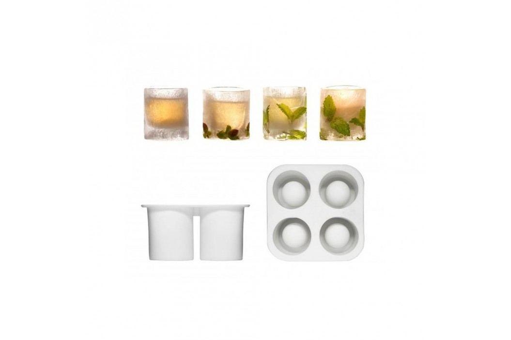 Formă pentru gheață Ice Cube Sagaform, albă Accesorii bucătărie