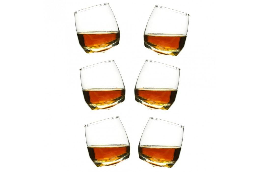 Set 6 pahare whisky Sagaform Pahare și borcane