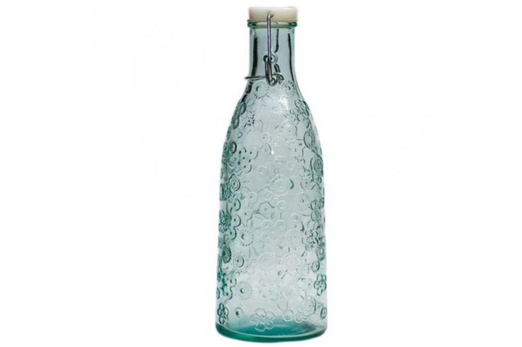 Sticlă Ego Dekor Flora, 950 ml Pahare și borcane