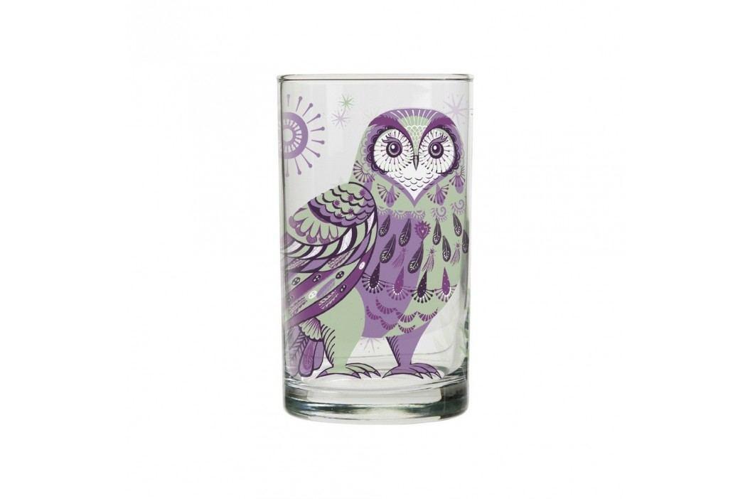 Pahar Magpie Wildwood Owl, 245 ml Pahare și borcane
