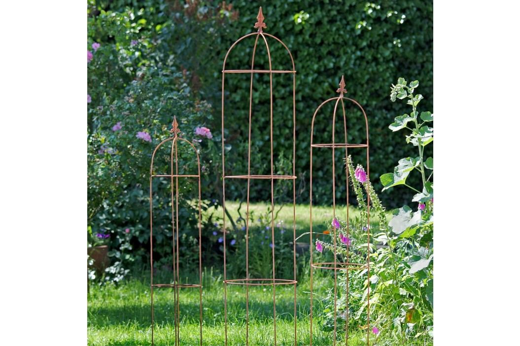 Set 3 decorațiuni de grădină Boltze Bari Decorațiuni pentru grădină