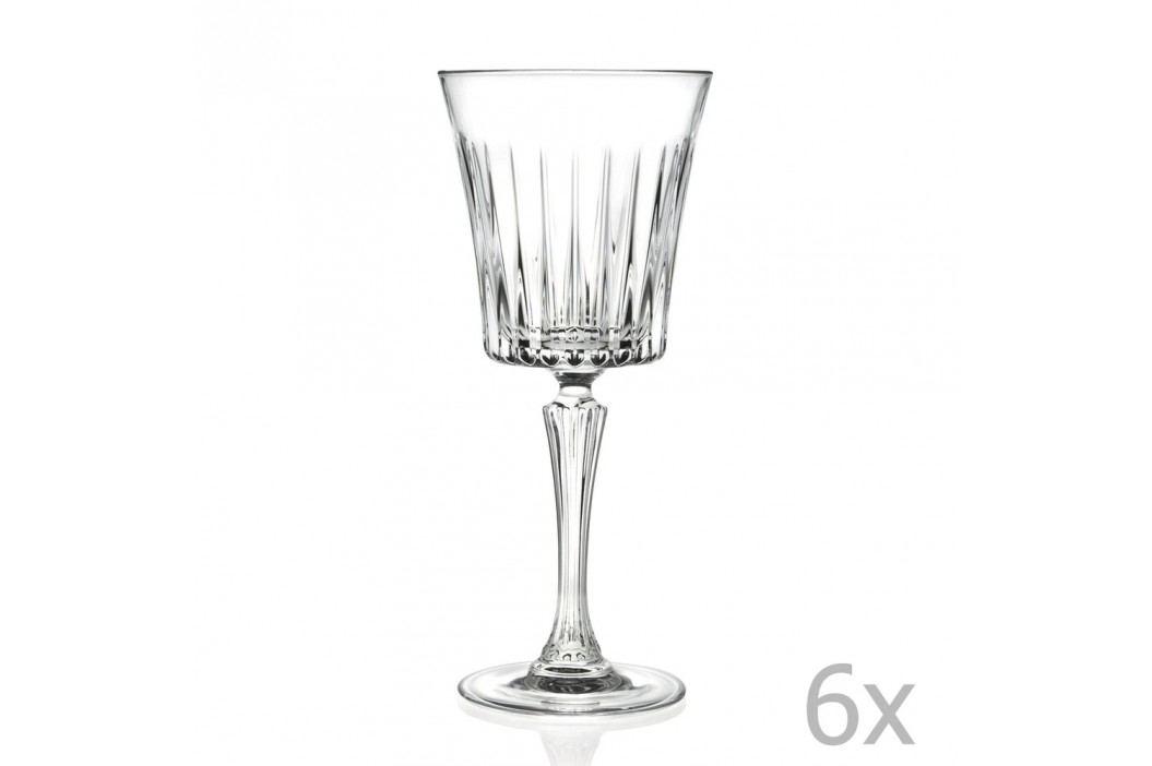 Set 6 pahare pentru vin spumant RCR Cristalleria Italiana coco Pahare și borcane