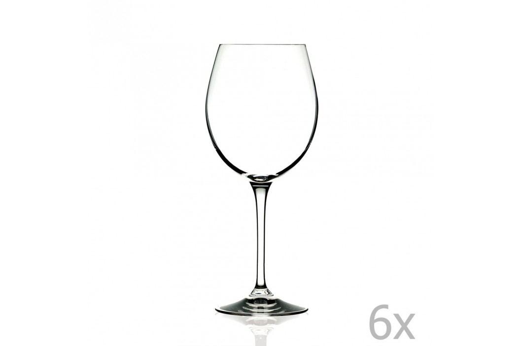 Set 6 pahare pentru vin RCR Cristalleria Italiana Romilda Pahare și borcane