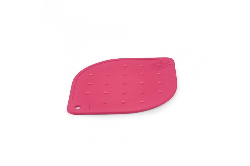 Suport multifuncțional termorezistent Bonita Leaf, roz Accesorii pentru gătit și copt