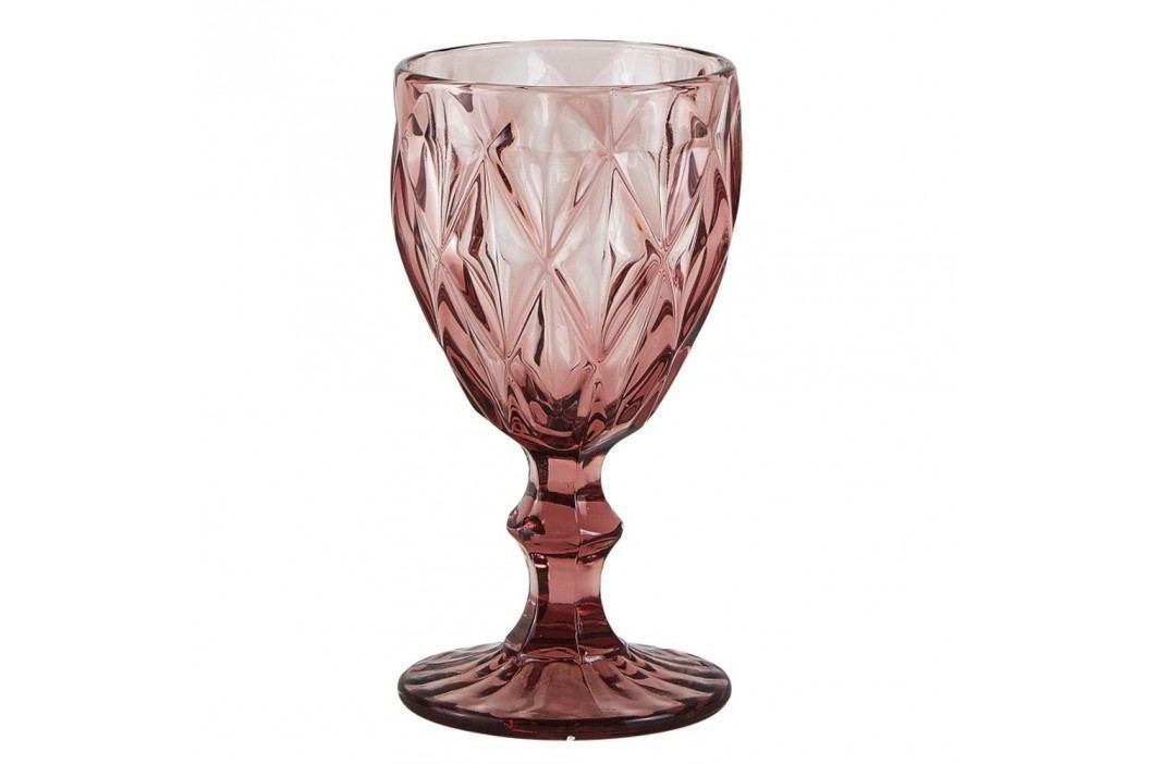 Pahar pentru vin Villa Collection Purple Glass Pahare și borcane