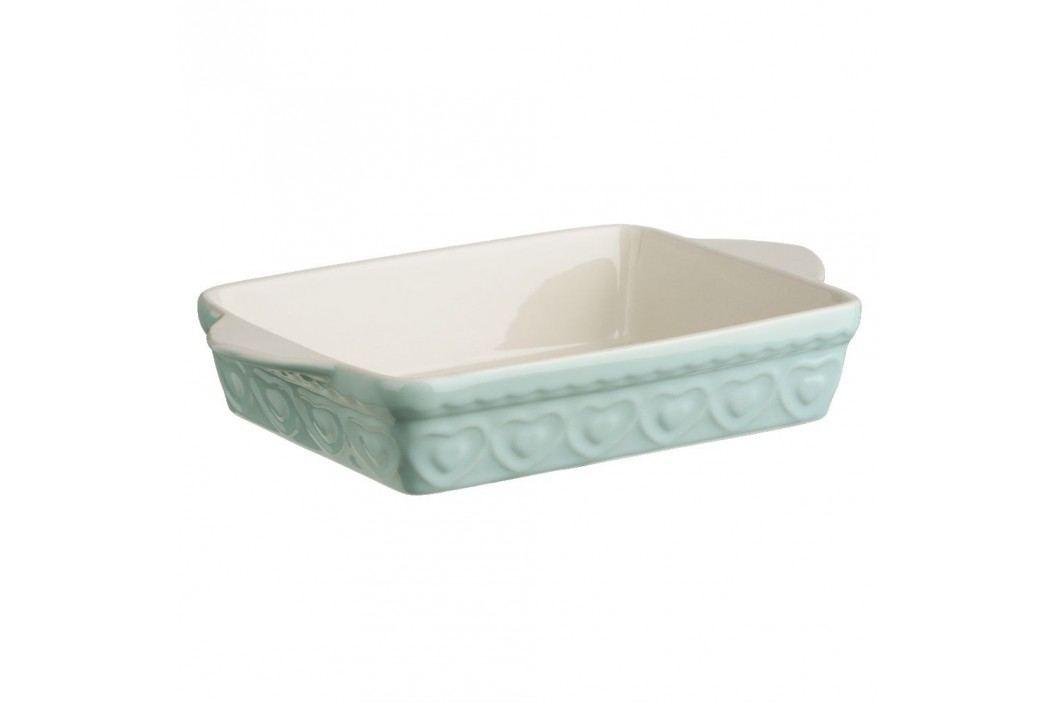 Vas termorezistent Premier Housewares Pastel Green Recipiente și forme de copt
