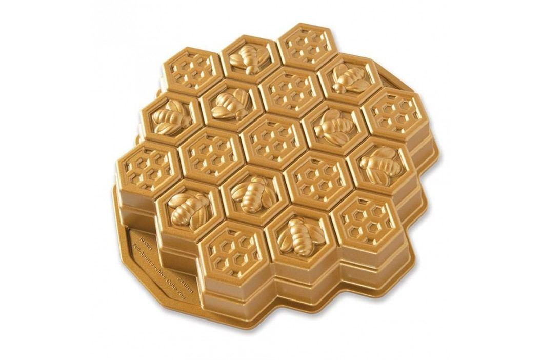 Formă pentru copt Nordic Ware Honeycomb Recipiente și forme de copt