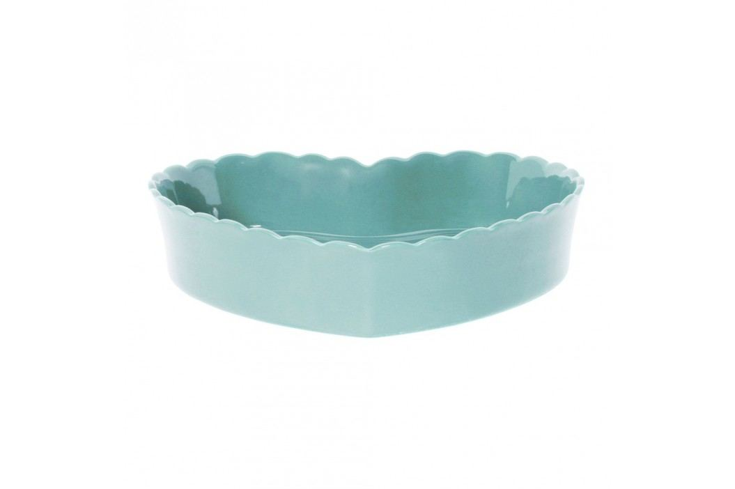 Formă pentru pișcoturi în formă de inimă Côté Table Charlotte, albastru Recipiente și forme de copt