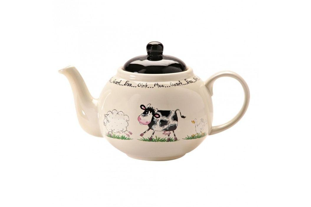 Ceainic pentru 6 persoane Price & Kensington Home Farm Ceainice