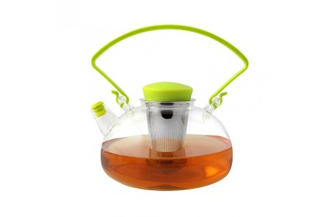 Ceainic cu filtru Vialli Design Amo, 1 l Ceainice