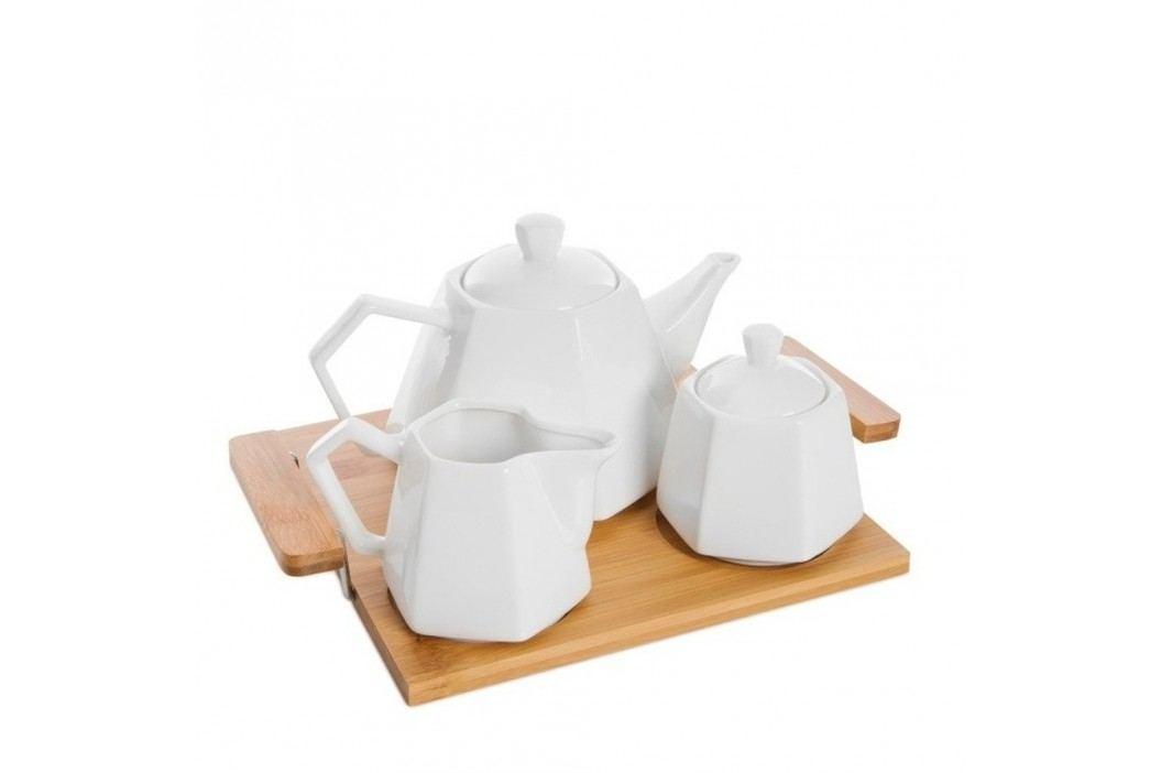 Set pentru ceai Bambum Panna Ceainice