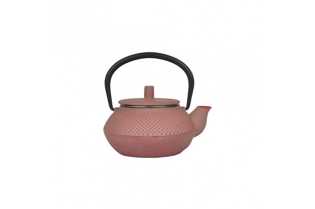 Ceainic din fontă Sumbul, 300 ml, maro Ceainice
