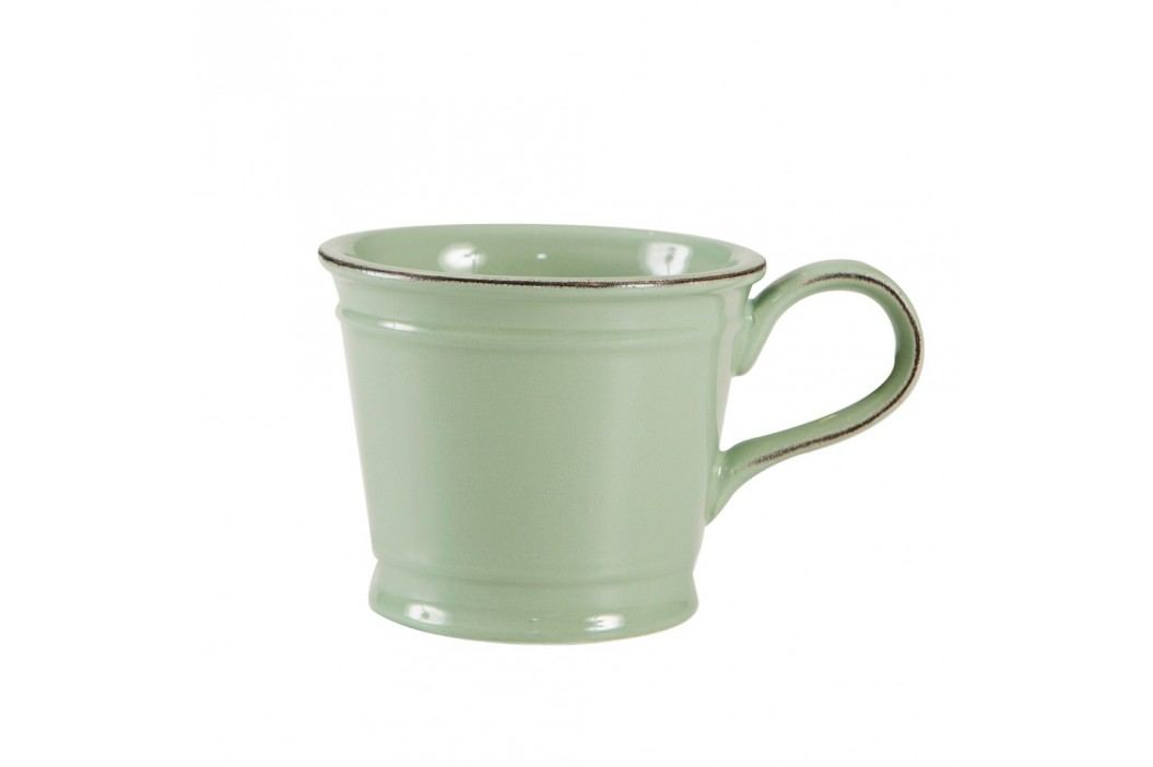 Cană ceramică T&G Woodware Pride of Place, 300 ml, verde Căni