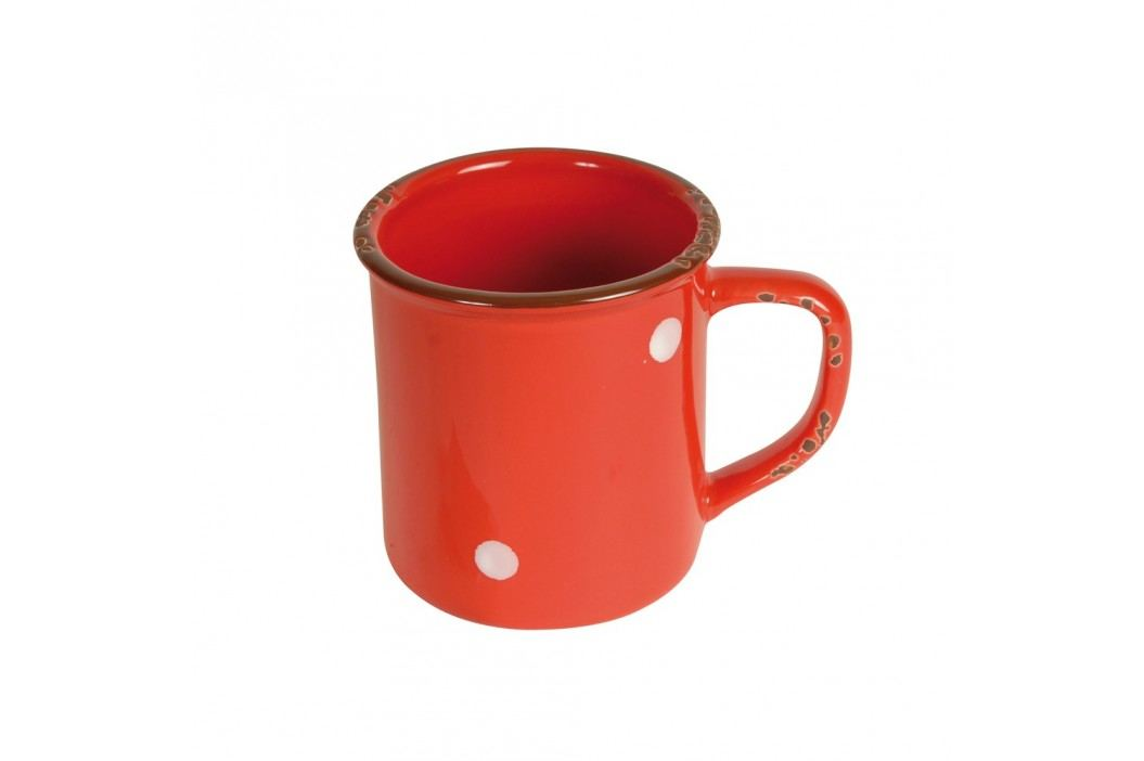Cană Antic Line Cup Red Căni