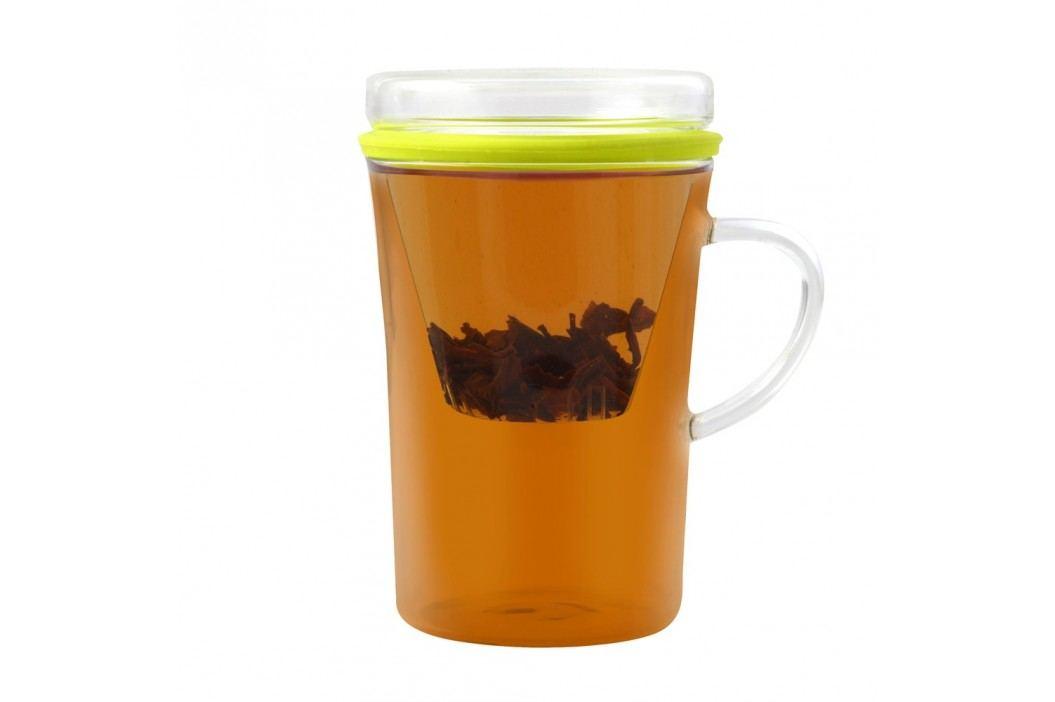 Cană de ceai cu filtru Vialli Design Amo Căni