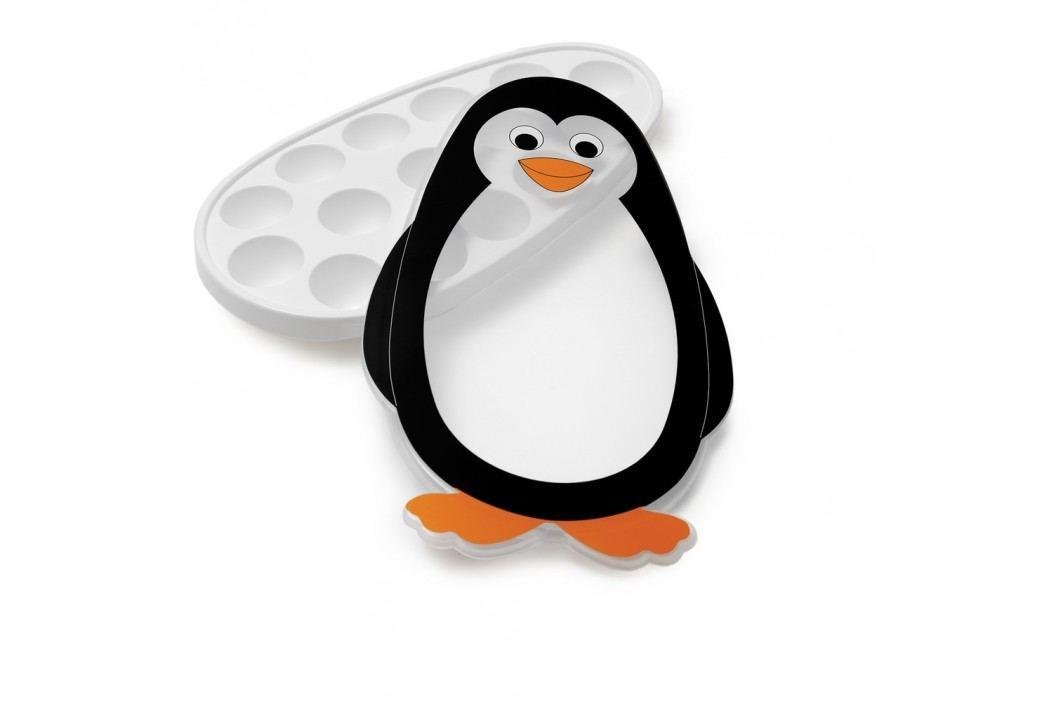 Formă pentru gheață Snips Penguin Doze, cutii, coșulețe
