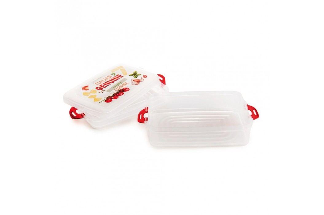 Set 2 cutii pentru mâncare Snips Frigoclick Doze, cutii, coșulețe