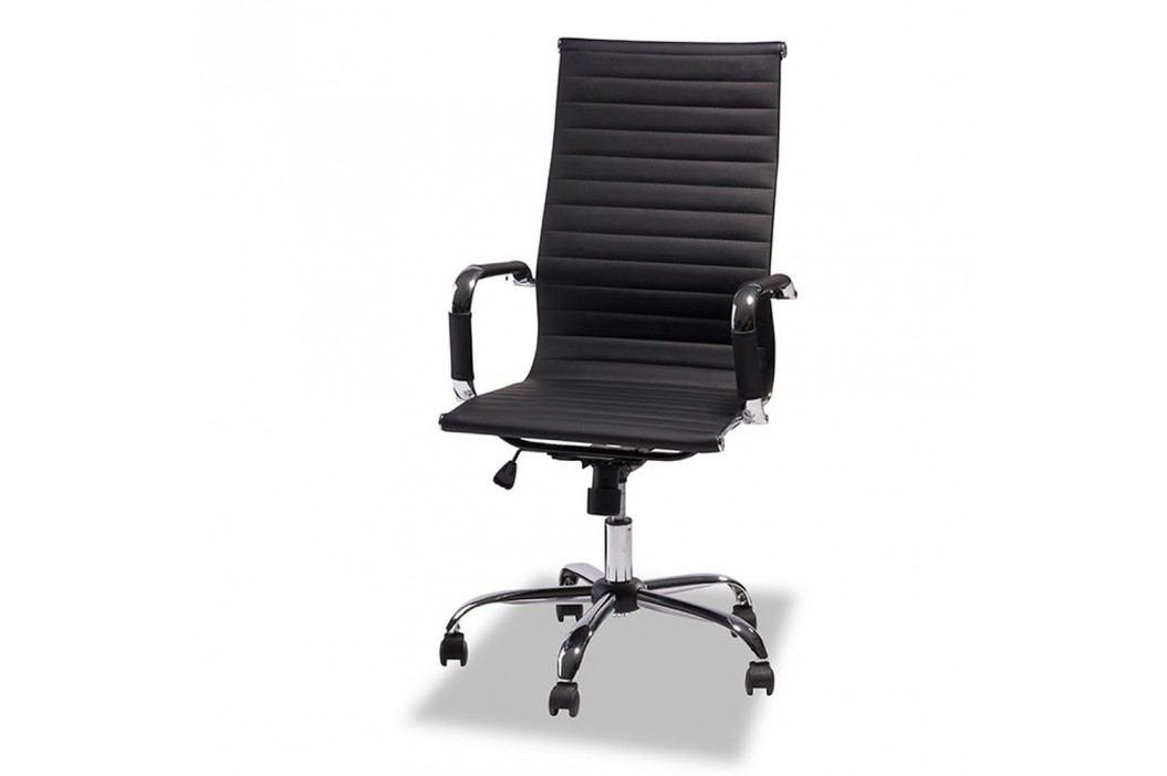 Scaun de birou cu spătar înalt Knuds Designo Scaune de birou