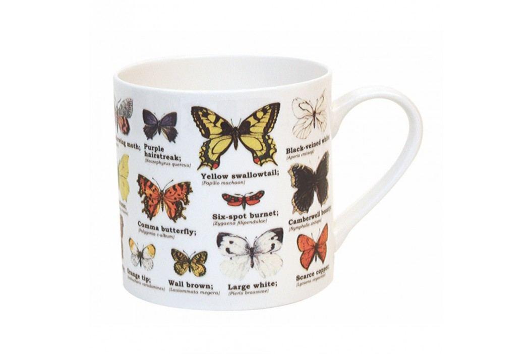 Cană Gift Republic Butterflies II Căni