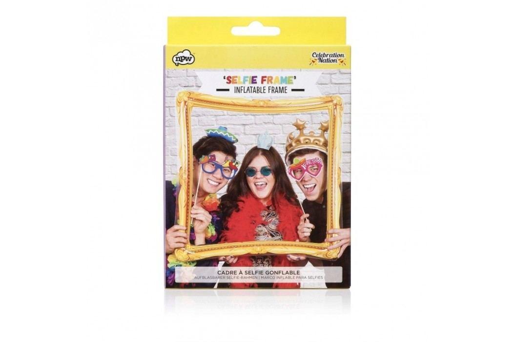 Rama foto gonflabilă pentru selfie NPW Inflatable Selfie Frame Cadouri