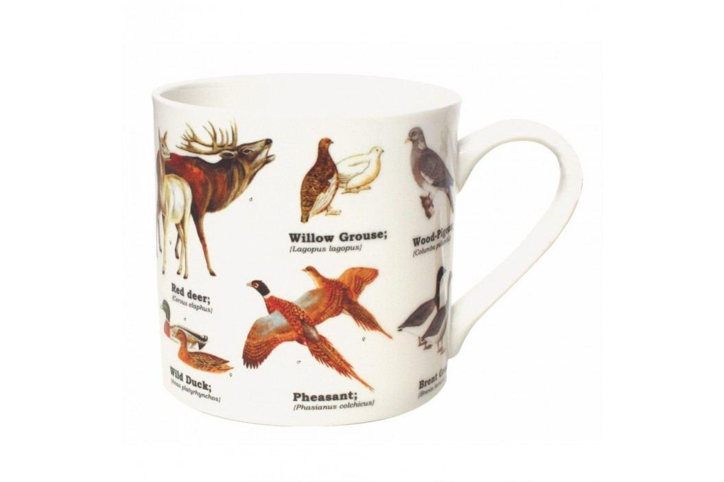 Cană Gift Republic Wild Animals Multi Căni