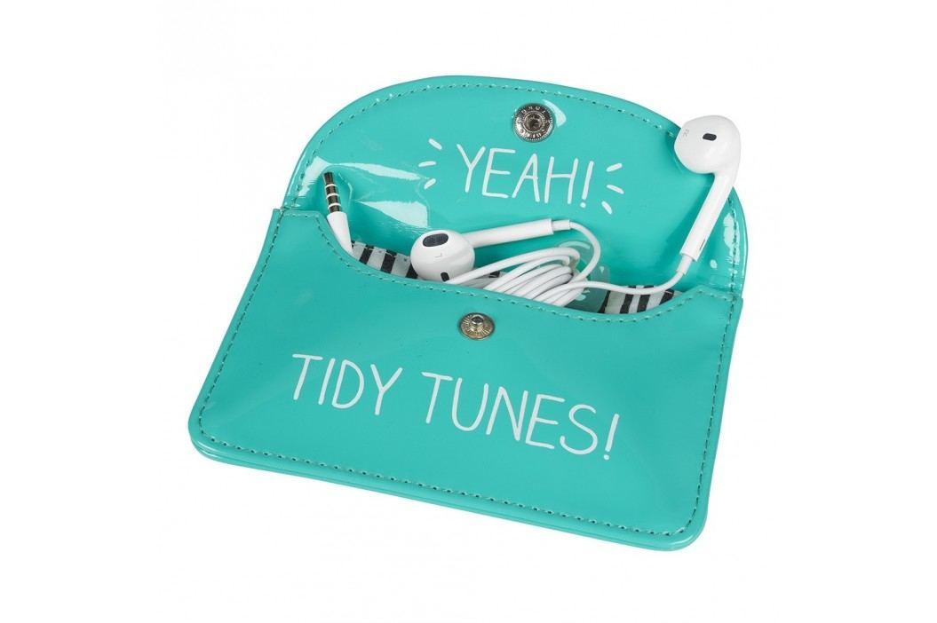 Plic pentru căști Happy Jackson Tidy Tunes Cadouri