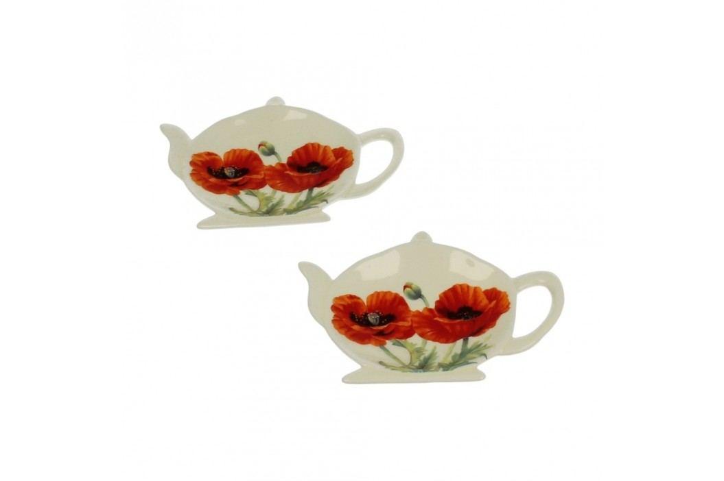 Set 4 suporturi pentru plicurile de ceai Duo Gift Maki Cadouri