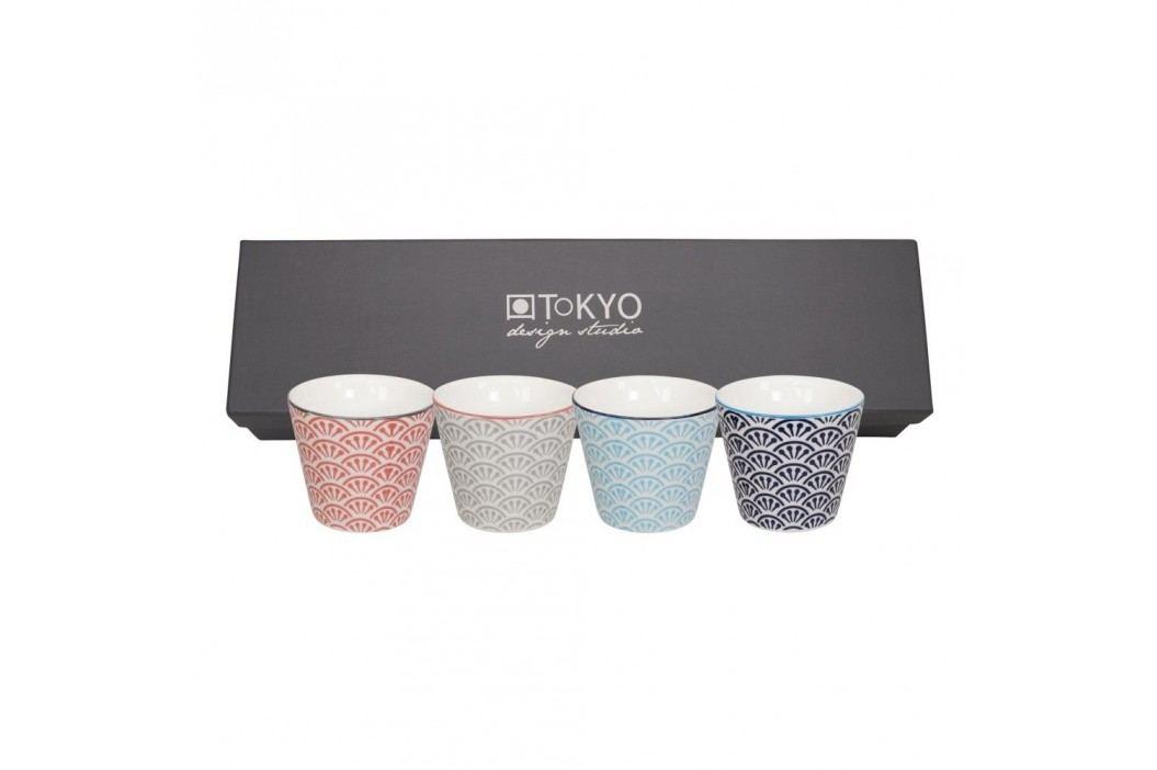 Set 4 cești Tokyo Design Studio Shiki, 85 ml Căni
