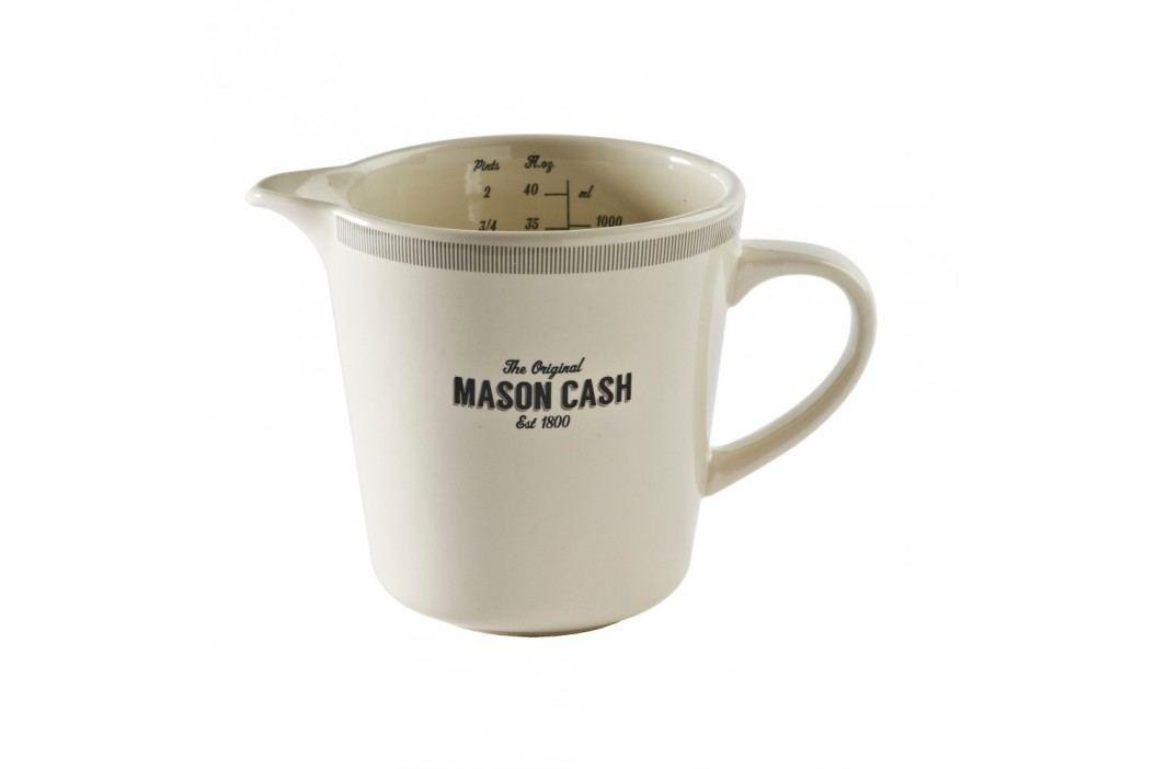 Cană ceramică gradată MasonCash Baker Lane, 1 l Accesorii pentru gătit și copt