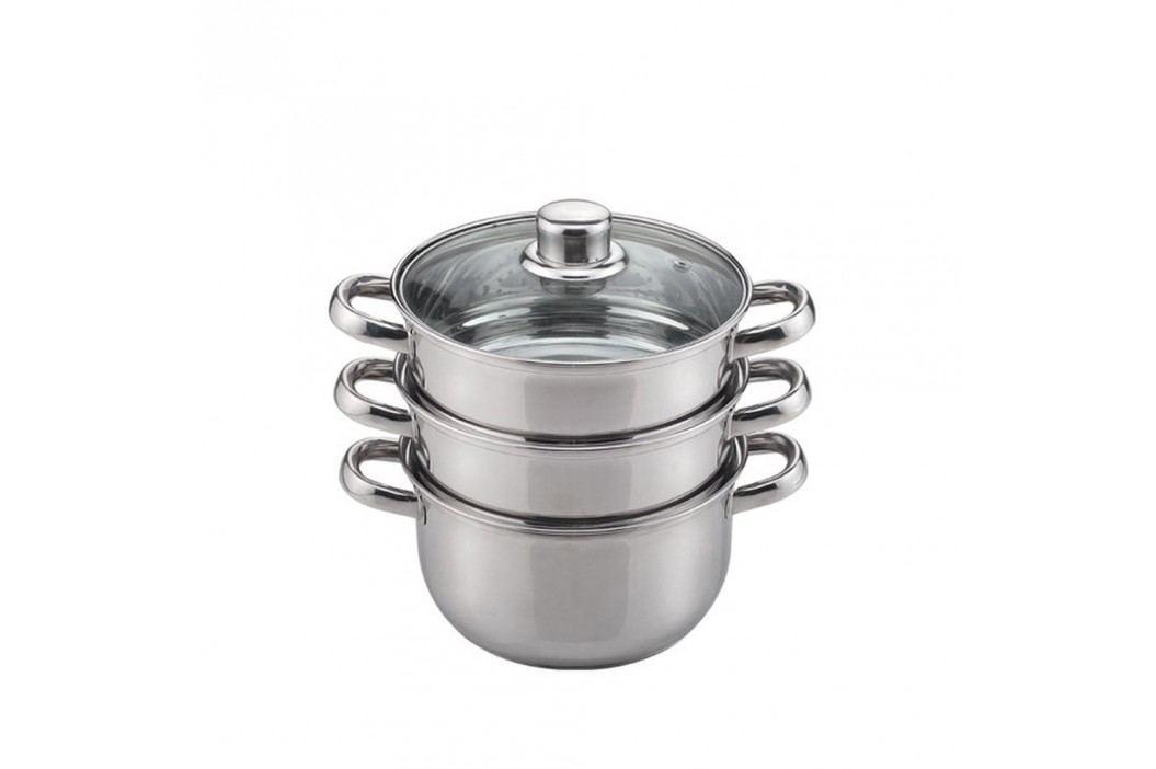 Oală pentru gătire cu aburi, Sabichi Esentials Induction, 18 cm Oale și cratițe