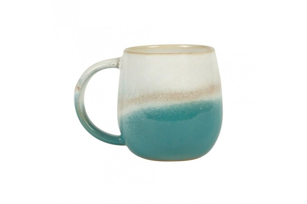 Cană Sass & Belle Dip Glazed Turquoise