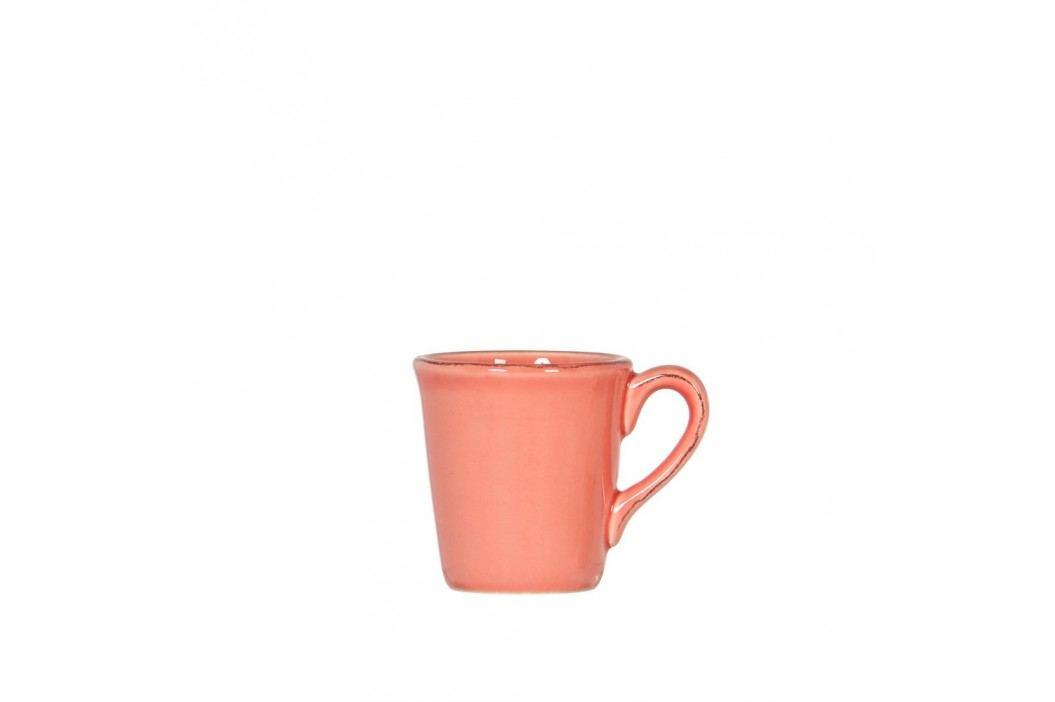 Cană cafea Côté Table Coral, roz Căni