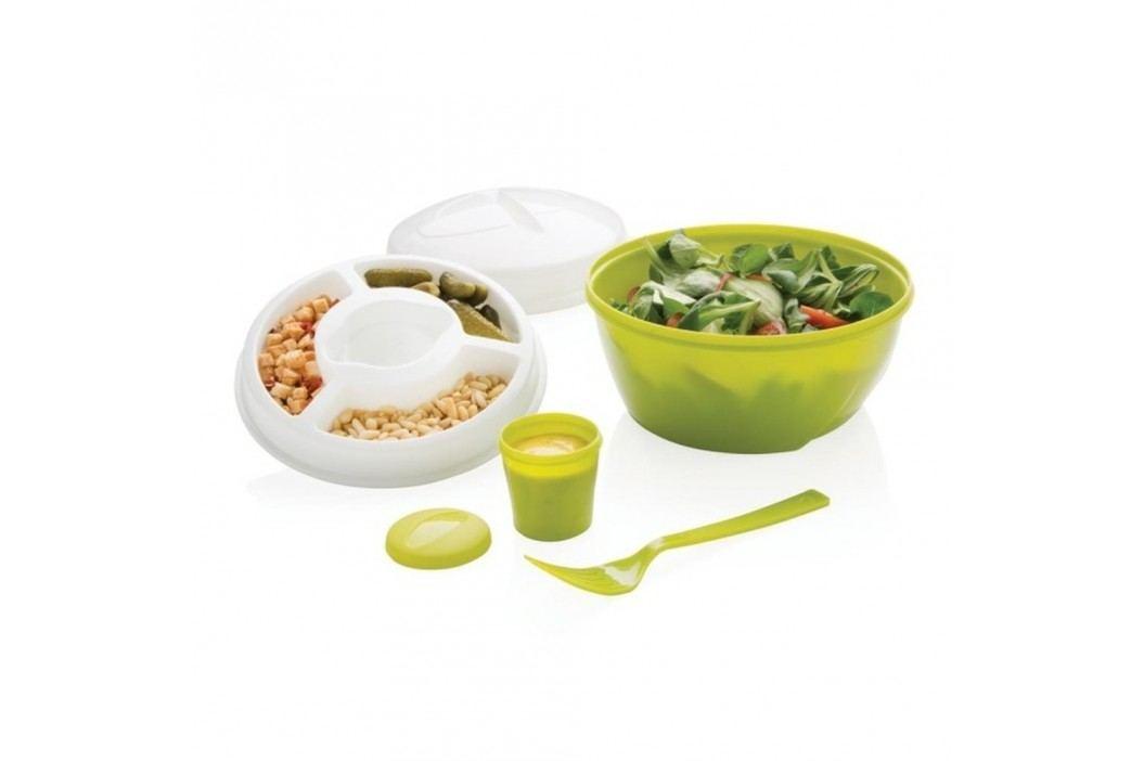 Bol multifuncțional pentru salată XD Design Castroane și boluri