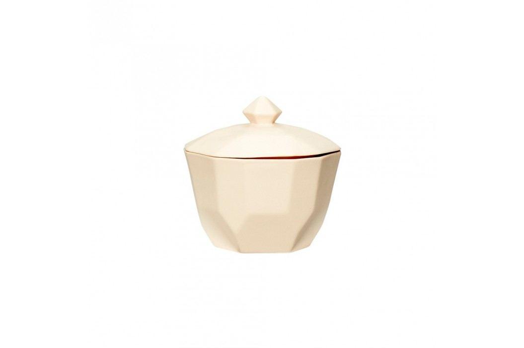 Recipient din ceramică Hübsch Potty Castroane și boluri
