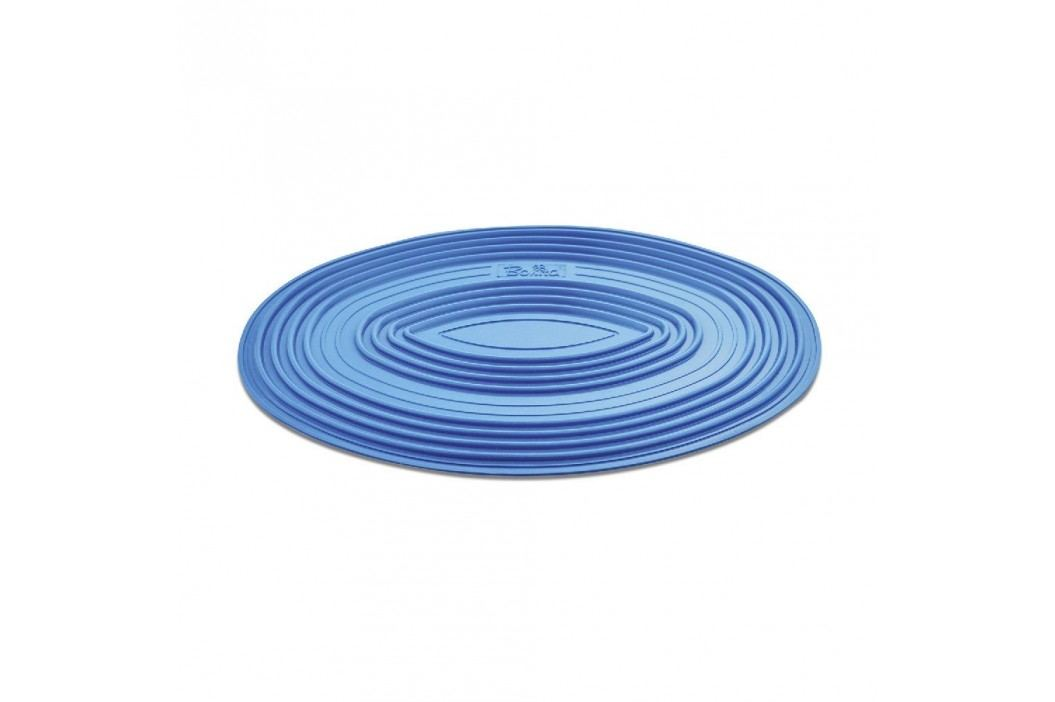 Suport multifuncțional termorezistent Bonita, albastru Accesorii pentru gătit și copt
