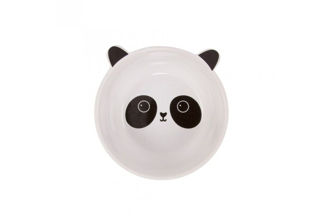 Bol Sass & Belle Aiko Panda Kawaii Castroane și boluri