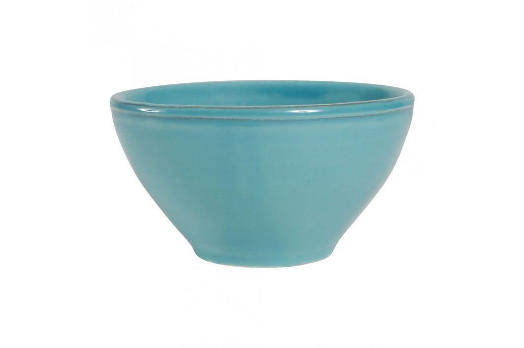 Bol ceramică mic Côté Table Constance, albastru Castroane și boluri